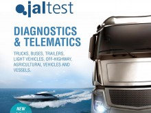 Jaltest Diagnostic